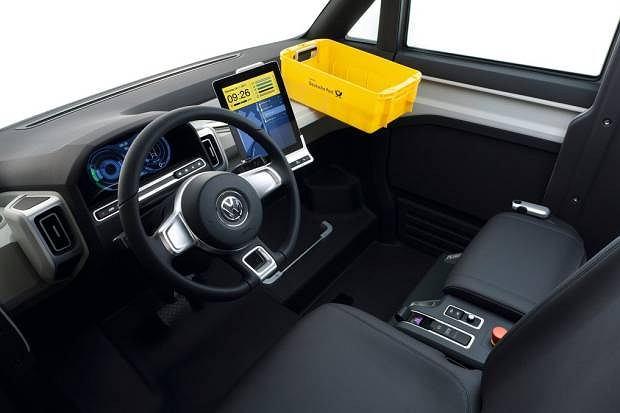 VW eT (2011)