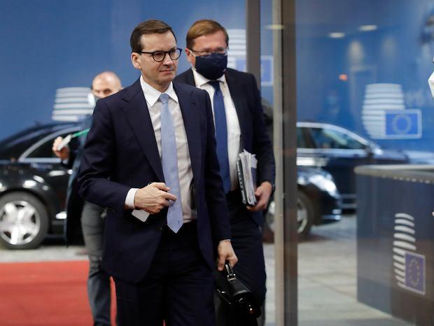 Szczyt UE zaleca pilną pomoc w kryzysie energetycznym. W Polsce przyspieszenie prac nad dopłatami