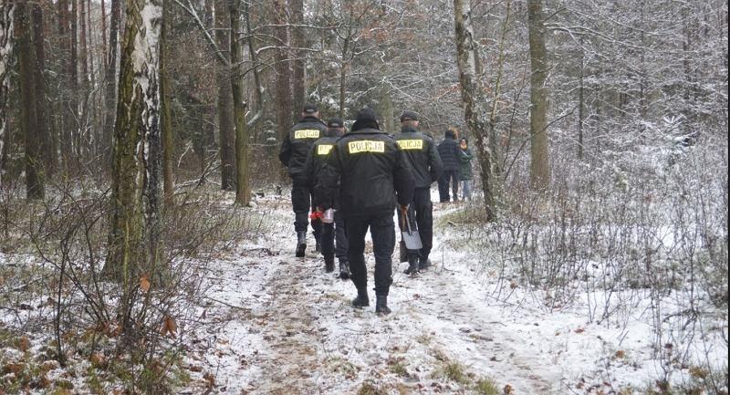 Policja zatrzymała 3 mężczyzn podejrzanych o zabójstwo 20-letniego kuriera