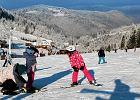 Ferie na nartach? Uzupełnij garderobę dziecka o  niezbędne rzeczy