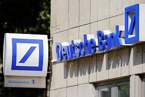 Deutsche Bank Polska pójdzie pod młotek?