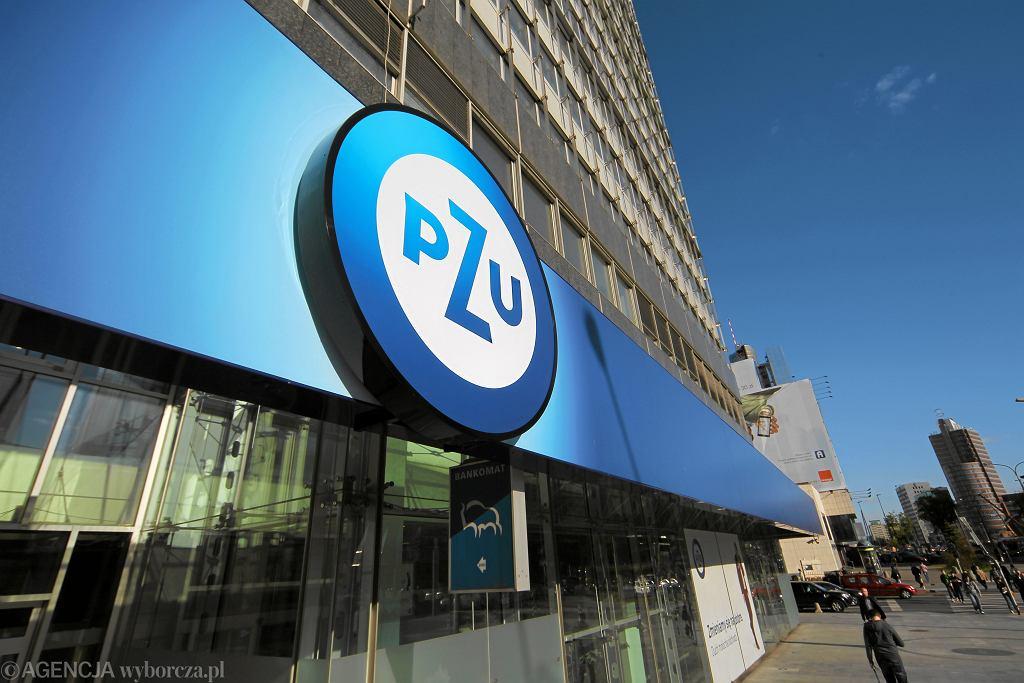 Centrala PZU w Warszawie