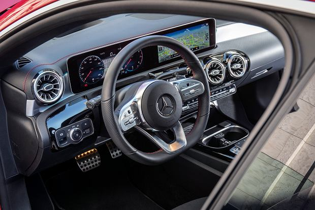 Mercedes-Benz CLA 250 4MATIC 2019