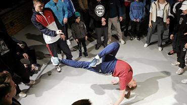 Breakdance dyscypliną olimpijską
