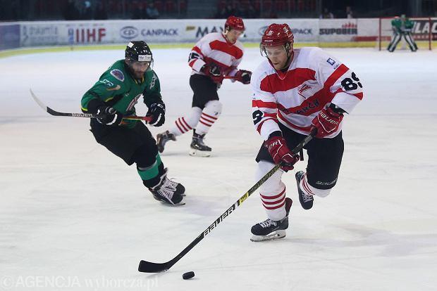 Liga hokeja jako pierwsza w Polsce oficjalnie zamyka rozgrywki! Jednogłośna decyzja