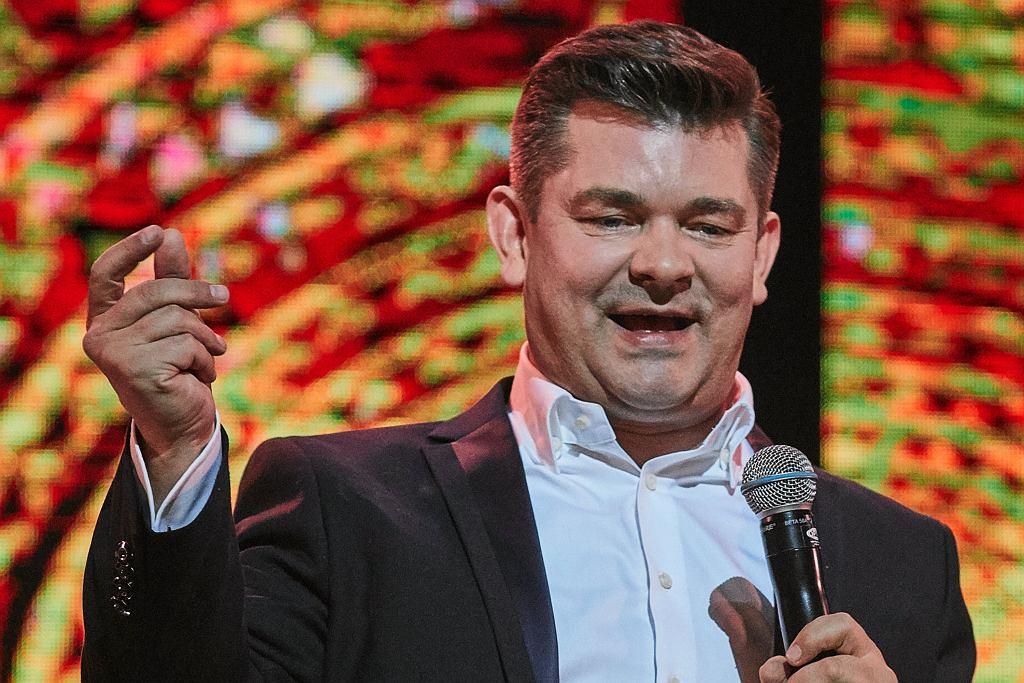 Z powodu obawy przed koronawirusem w trójmieście odwołano koncert Discotex, na którym jednym z artystów miał być Zenek Martyniuk.