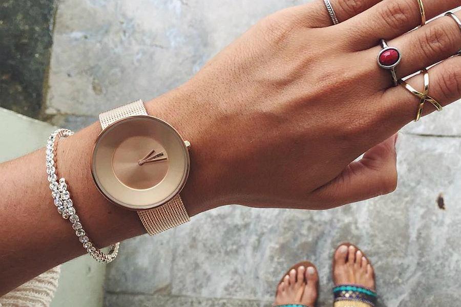 zegarek Lambretta