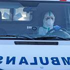 Nagle na dyżurze dostał wysokiej gorączki. Ratownik z Poznania zakażony koronawirusem