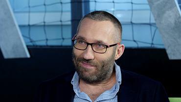 Marek Papszun w Sekcji Piłkarskiej