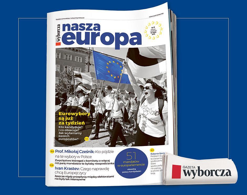 Nasza Europa_18 maja