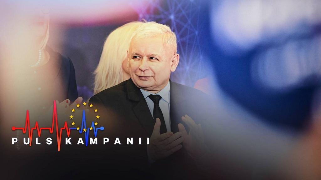 Wybory do Parlamentu Europejskiego. Jest nowy sondaż