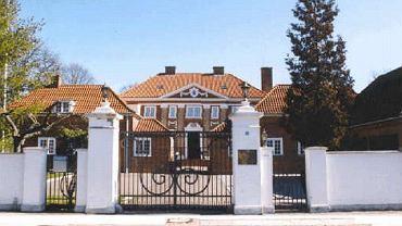 Polska ambasada w Kopenhadze
