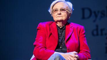 prof. Ewa Łętowska