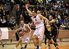 Pewne zwycięstwo koszykarzy Wilków Morskich