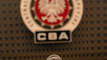 CBA (zdjęcie ilustracyjne)