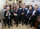 Wybory do europarlamentu 2019. Ponad 60 proc. na PiS w dziewięciu świętokrzyskich powiatach