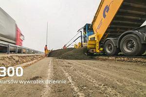 Autostrada A2. Rozbudowa obwodnicy Poznania