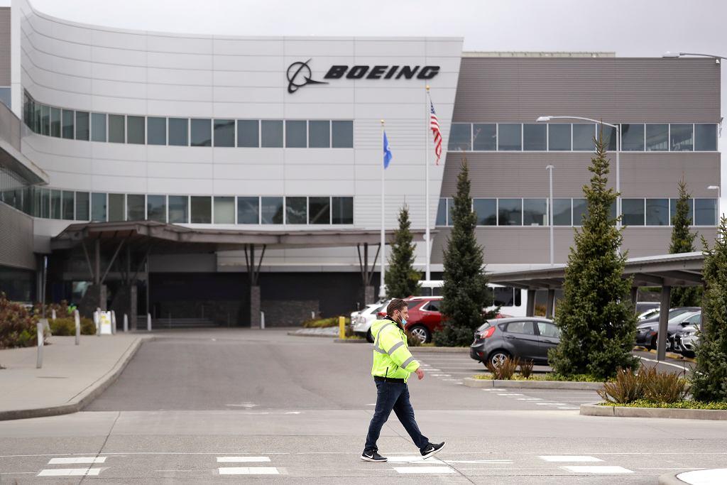 Boeing wycofuje się z rozmów o połączeniu z Embraerem