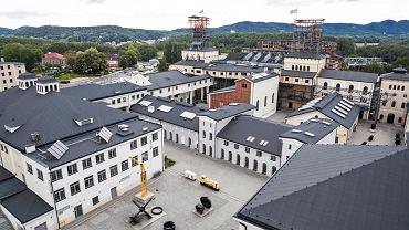 Stara Kopalnia w Wałbrzychu - symbol przemian w mieście