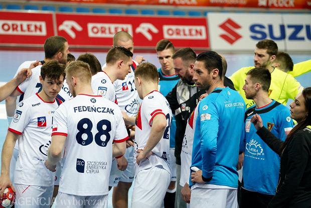 Zdjęcie numer 21 w galerii - Superliga piłkarzy ręcznych. Nafciarze zrewanżowali się za porażkę w 1. kolejce w Szczecnie i wygrali z Pogonią 31:16 [GALERIA]