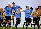Droga na mundial. Wołek: Urugwaj wybiegany, wyskakany i świetny technicznie