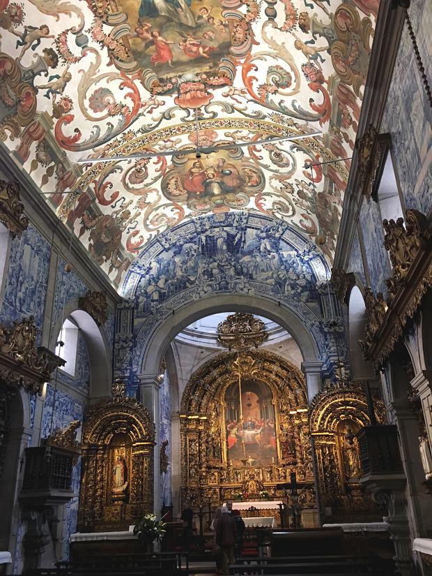 Kościół Viana