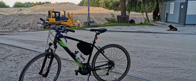 Taryfikator mandatów rowerzysty 2021. M.in. za jazdę bez trzymanki, piwo, zły stan roweru