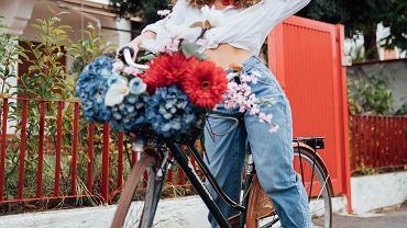 Balloon jeans będą hitem tegorocznej wiosny i lata