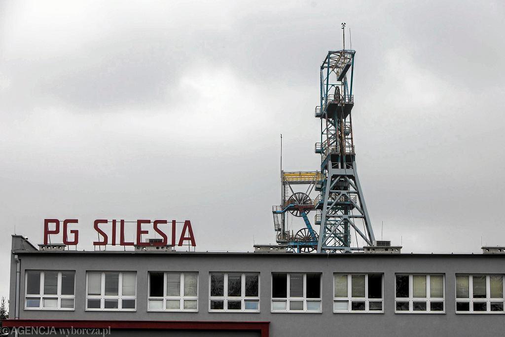 Prywatna kopalnia Silesia w Czechowicach-Dziedzicach