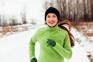 W czym biegać zimą? Sprawdź, w co warto zainwestować