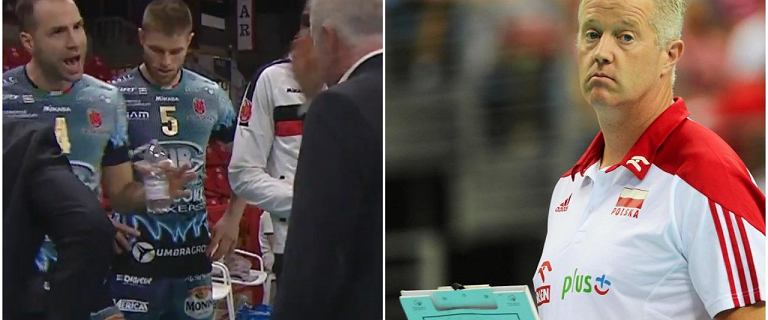 Zaskakujące kulisy zwolnienia Vitala Heynena. Właściciel klubu miał już dość