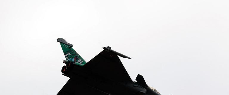 Niemcy i Francją zbudują wspólnie nowy myśliwiec piątej generacji