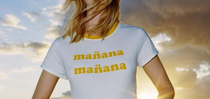 Wygodne i stylowe t-shirty z Reserved. Fasony idealne na lato