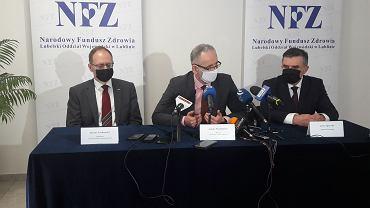 Prezes NFZ, Adam Niedzielski