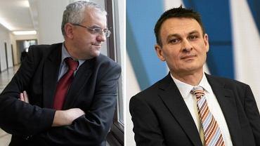 Adam Lipiński, Wojciech Kaczmarczyk - nowy i stary pełnomocnik ds. równego traktowania