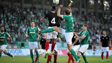 mecz Radomiak Radom vs Polonia Warszawa