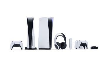 Konsola nowej generacji Sony PlayStation 5