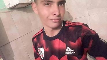 17-letni Ramon Ismael Coronel