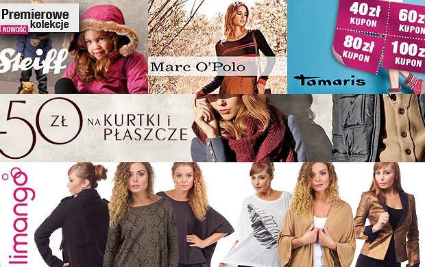 Okazje tygodnia: Limango, Top Secret, Zara, Yes i wiele innych