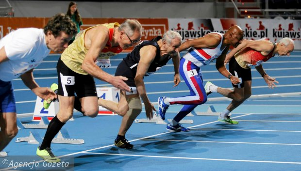 Płocki lekkoatleta drużynowym mistrzem Europy w crossie