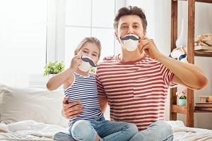 Życzenia dla taty na Dzień Ojca - wierszyki i rymowanki