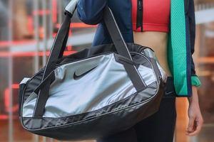 Torby sportowe, które spakują wszystko. Znane marki: Adidas, Nike, Under Armour