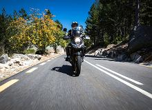 Sprzedaż motocykli w Polsce. Junak i Romet walczą ze światowymi gigantami