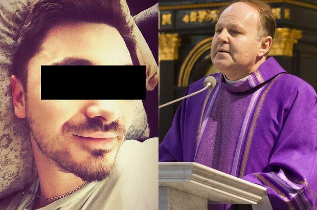 Daniel M. jednak zdecydował się na rozwód. Przed tym krokiem ostrzega go ksiądz Kazimierz Sowa, jeden z najbardziej medialnych polskich duchownych.