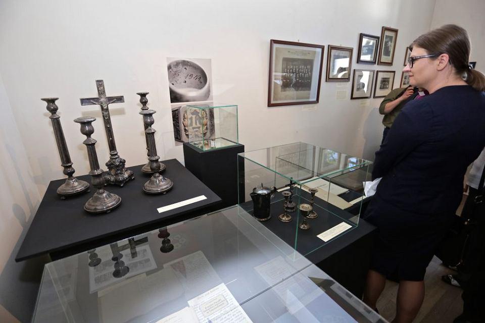 Zdjęcie numer 15 w galerii - Święto u częstochowskich ewangelików [ZDJĘCIA]