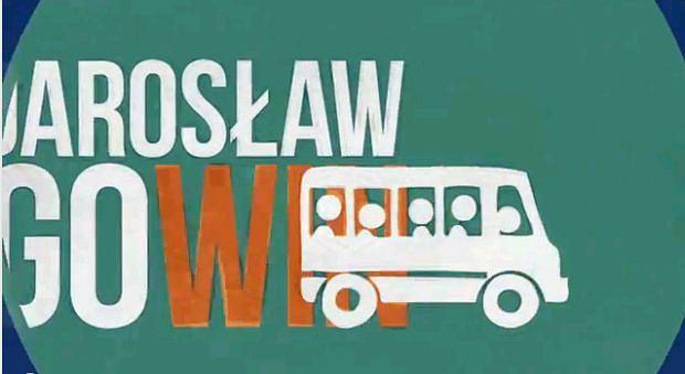 Jarosław Gowin zachęca w klipie do zmiany Polski