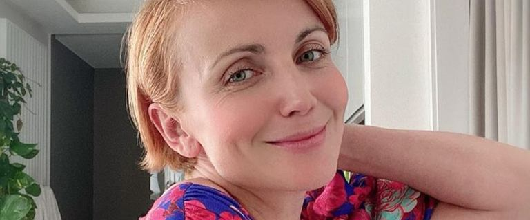 Katarzyna Zielińska pokazała młodszą siostrę. Karolina jest bardzo podobna do aktorki