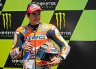 MotoGP. Piąte zwycięstwo Marqueza