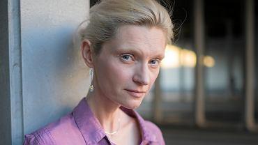 Agata Buzek znów zmieniła się dla roli. Przeszła spektakularną metamorfozę. Fani: Aż trudno oderwać wzrok!