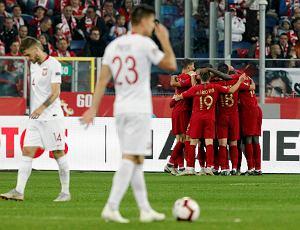 Liga Narodów. Polska - Portugalia 2-3. Apel o prostotę